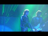 EUROPE Time Has Come Heart of Stone [Live 2016 Paris]
