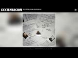XXXTENTACION - Depression &amp Obsession (Audio)