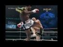 Бой великих чемпионов К 1 Звезды муай тай Буакав vs Замбидис