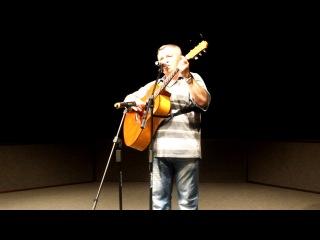 Песня Сергея Можарова на стихи Зои Дякиной.