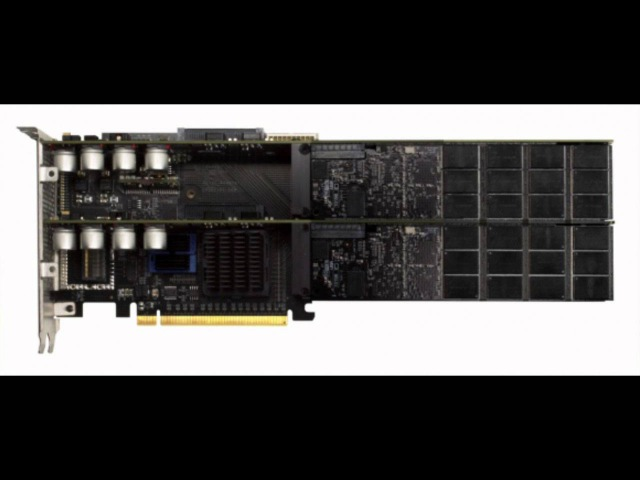 ТехНовости - 16.11.11 (10 Тбайт SSD, 32 Гбайт RAM, Llano дешевеют)
