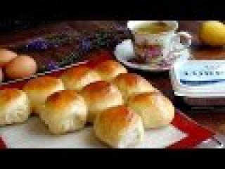 How to Make Super Moist and Soft Slider Buns | Dinner Rolls | Chinese Bakery Buns 奶油餐包