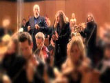 Rhapsody of Fire Christopher Lee Magic of Wizard's Dream HD