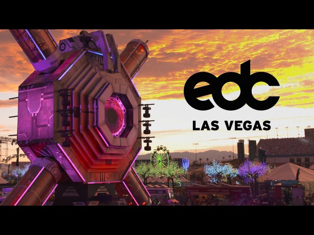 EDC Las Vegas 2017 Official Trailer