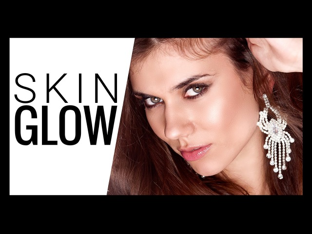 Adding Automatic Soft Highlights and Glow to Skin in Photoshop