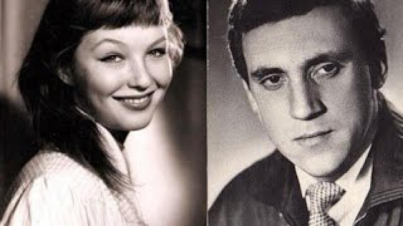 Высоцкий и Марина Влади . История любви...