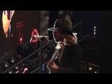 30 Seconds to Mars Northern lights &amp The Kill Copenhagen Tivoli