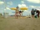 Beach spy cam 2
