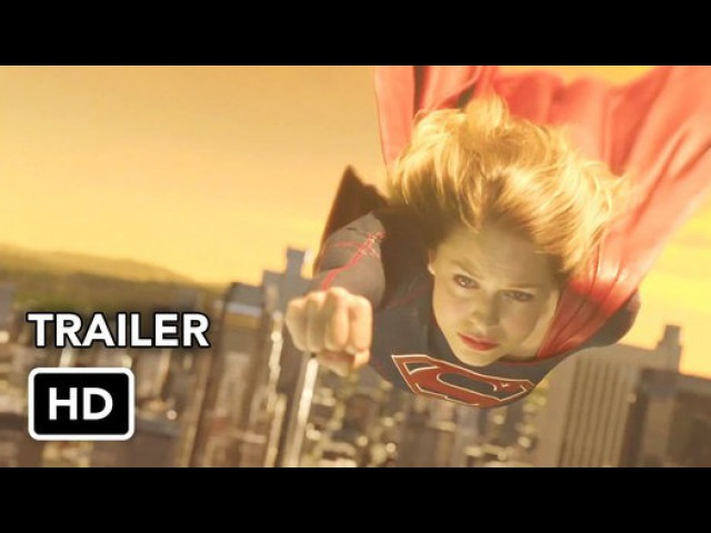 "Супердевушка ¦ Супергерл ¦ Supergirl 2x22 Trailer ""Nevertheless, She Persisted"" (HD) Season Finale"