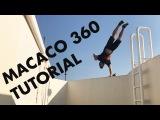 Macaco 360  Tutorial  Pasha The Boss
