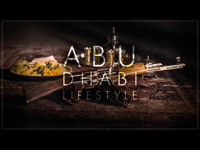 KURDO - ABU DHABI LIFESTYLE