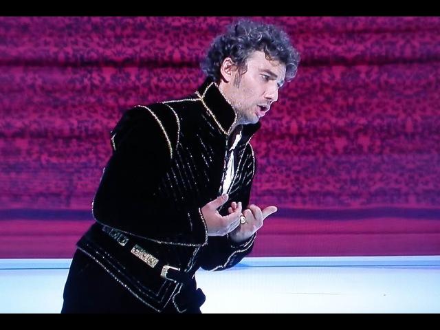 Kaufmann Haroutounian / Don Carlo / Duetto Io vengo a domandar....