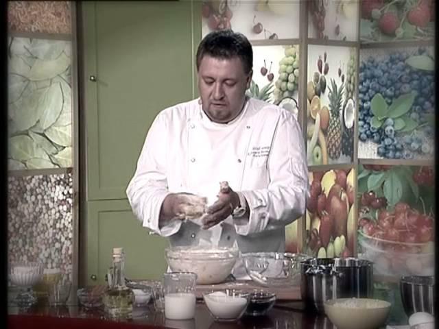 Республика вкуса Украинская кухня Кухня ТВ