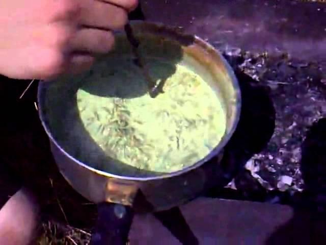 Копия видео Молочко убежало. Вуншпунш и колдовство. NarcoSmah (16)