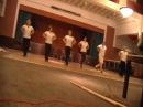 танец «Яблочко» Sailors Dance - Vassilii Mountian choreographer