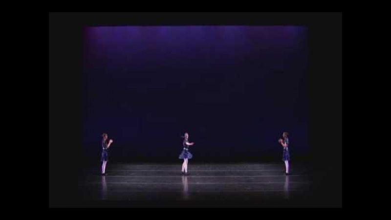 Mountian International Dance Company