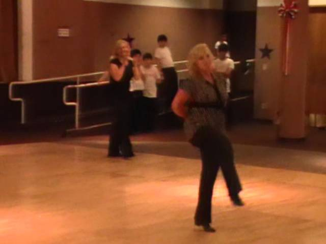 танец «Яблочко» Sailor's Dance - Vasilii Mountian choreographer