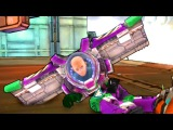 Borderlands The Pre-Sequel - Buzz Lightyear (Toy Story) Easter Egg