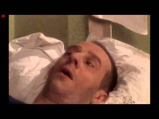 Петюня на больничке с передозом