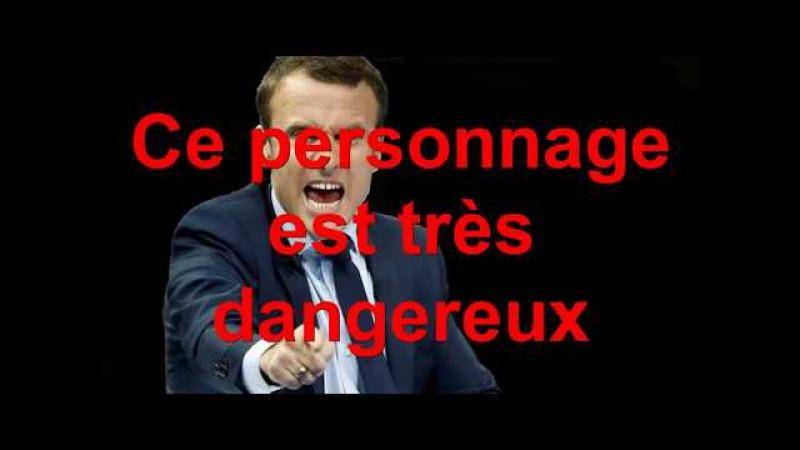 Comment Macron nous a été imposé.