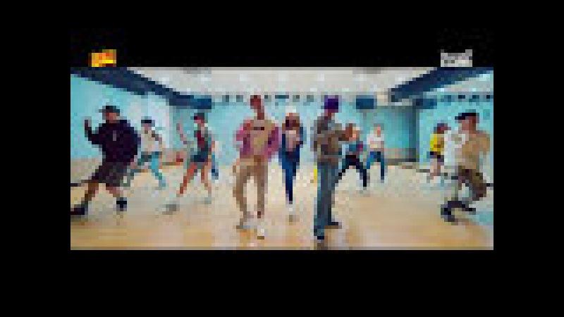 트리플 H(Triple H) - '365 FRESH' (Choreography Practice Video)