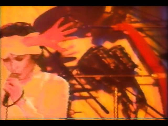 深海魚/DER ZIBET(Live ver.)