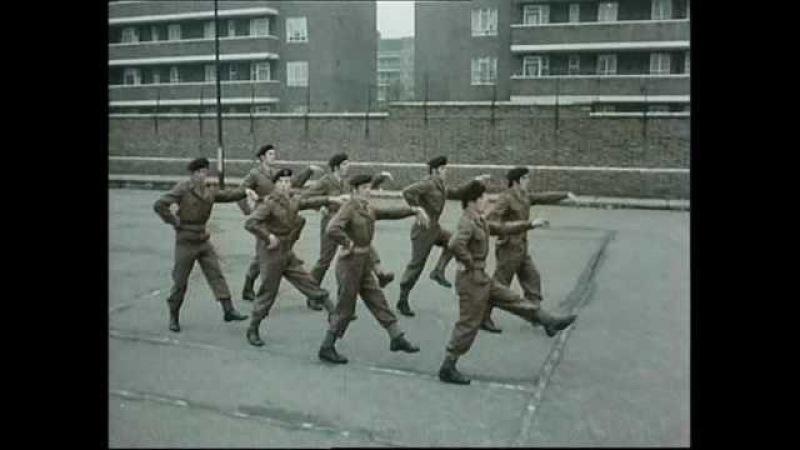Monty Python Tuntenparade