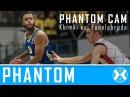 PHANTOM: Khimki vs. Fuenlabrada 23-11-16 [khimkibasketTV]
