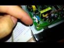 Exeq мой ремонт ресивера DVB-T2! продолжение
