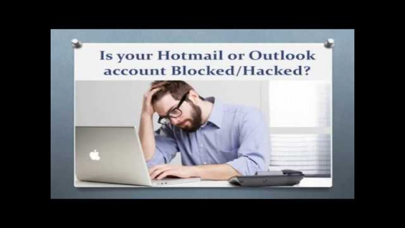 Ultimate Tips to Recover Blocked/ Hacked Hotmail Account in Just 5 minuits.