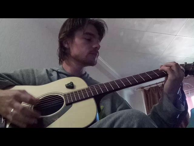 Roadie - Tenacious D cover