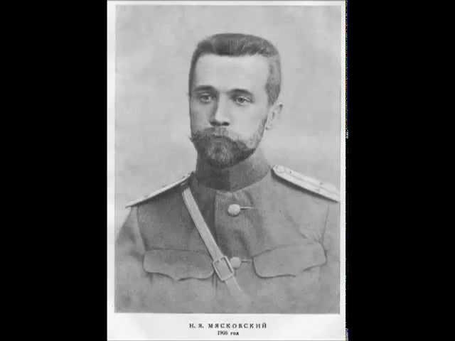 Nikolai Myaskovsky - Kirov is With Us (1942) - live.