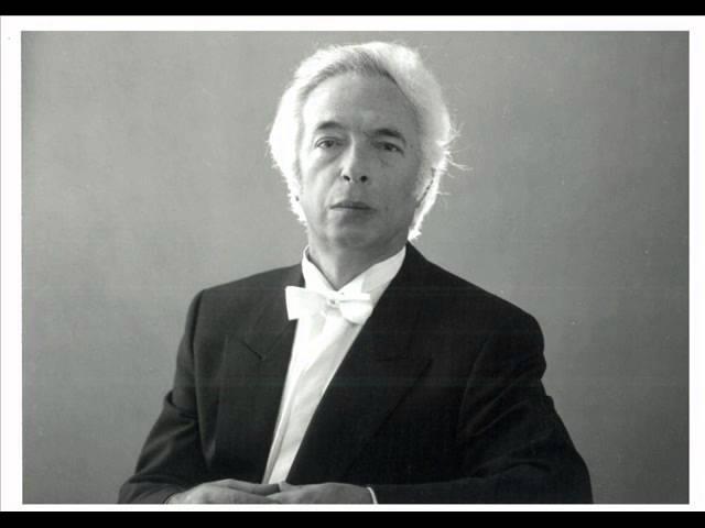 Myaskovsky: Pno. son. no. 4 in C minor, op 27 (L. Brumeberg, pianist)