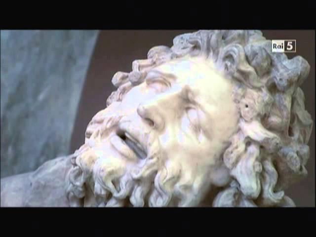 Musei Vaticani(1.p) visitati dal Prof.A.Paolucci