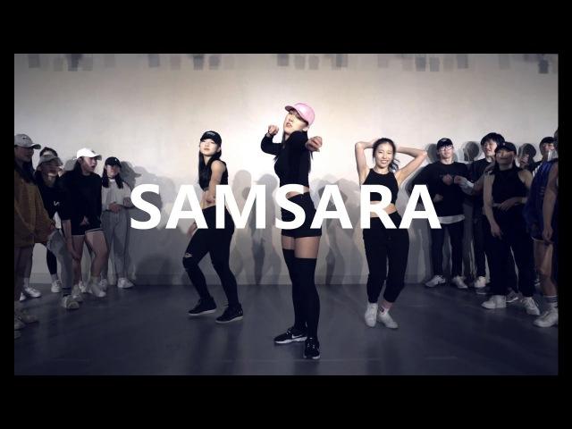SAMSARA Tugevaag Raaban Choreography Jane Kim