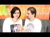 Саша Иванов, Полина Горбунова. Мужское и женское.