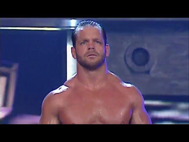 WWE Chris Benoit • 2000-2007 • Entrance Compilation [HD]