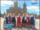 День Шенталинского района порадовал телезрителей и радиослушателей ГТРК Самар
