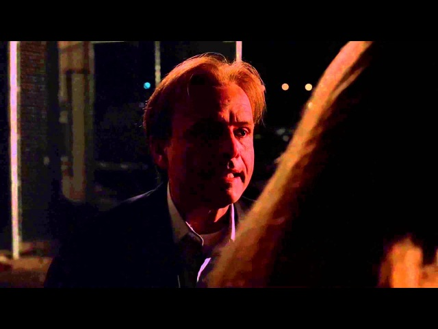 Лучший момент из сериала Клан Сопрано. Ральфи и Трейси.