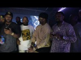 Lil Wayne, J Prince, Jas Prince, Mack Maine at Engine Room Sun Nov 6th 2016
