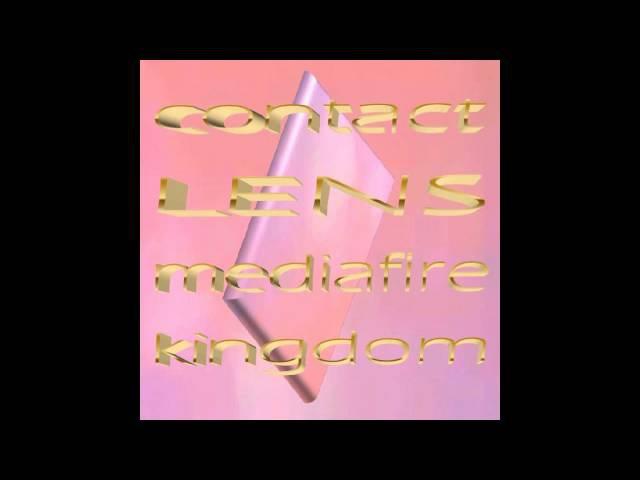 CONTACT LENS - MEDIAFIRE KINGDOM [FULL ALBUM]