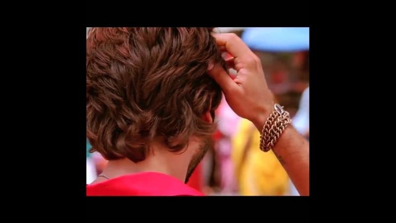 Р_Раджкумар R_Rajkumar Shahid_Kapoor Sonakshi_Sinha Индийский_клип_из_фильма Индия