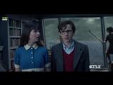 Новый трейлер сериала «Лемони Сникет 33 несчастья» RUS