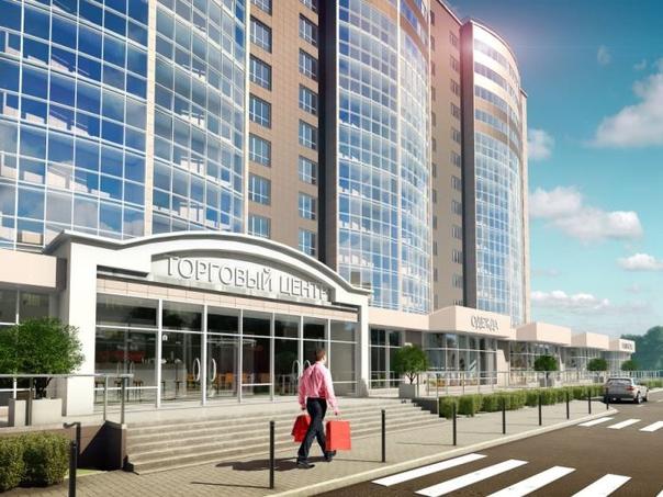 Рынок коммерческой недвижимости сургут Аренда офиса 20 кв Водников улица