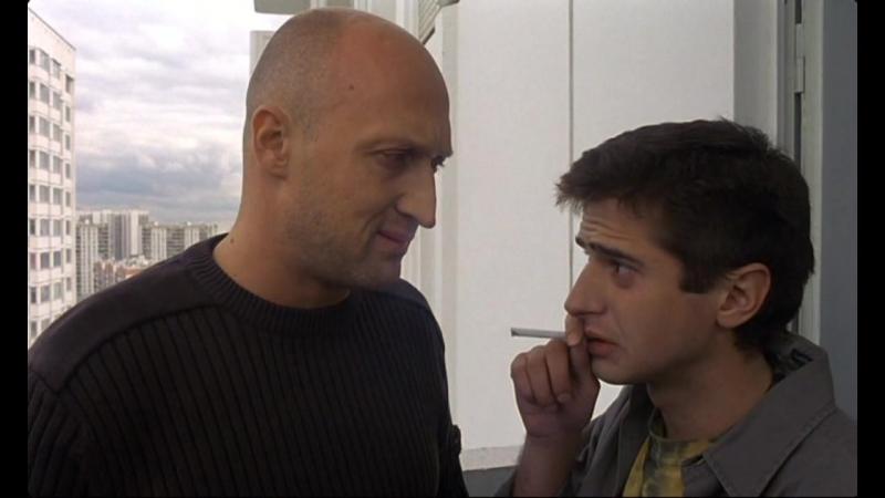 Последний уик-энд (2005) триллер Россия