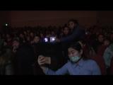 Official ПРОМО-ролик от шоу-концерта