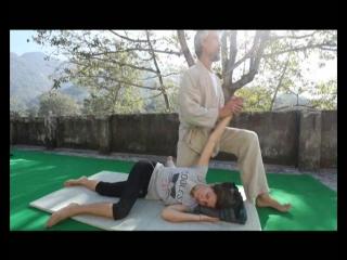 Thai-yoga massage_Prem Adeh_Rishikesh_тайский йога-массаж_Ришикеш_Свами Прем Адей