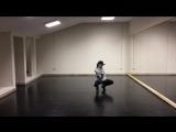 Yo Gotti–Down In The DM    Choreo by Anna Verevkina   