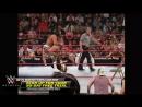John Cena vs. Sabu - Extreme Rules Lumberjack Match: Vengeance 2006 (WWE Network Exclusive)