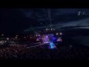 Ани Лорак и Эмин - Зови меня «День семьи, любви и верности». Праздничный концерт 2017